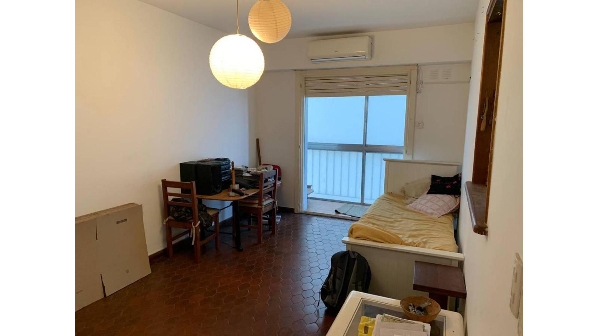 Paroissien 4100 - 2 Ambientes con balcón en Saavedra muy bie