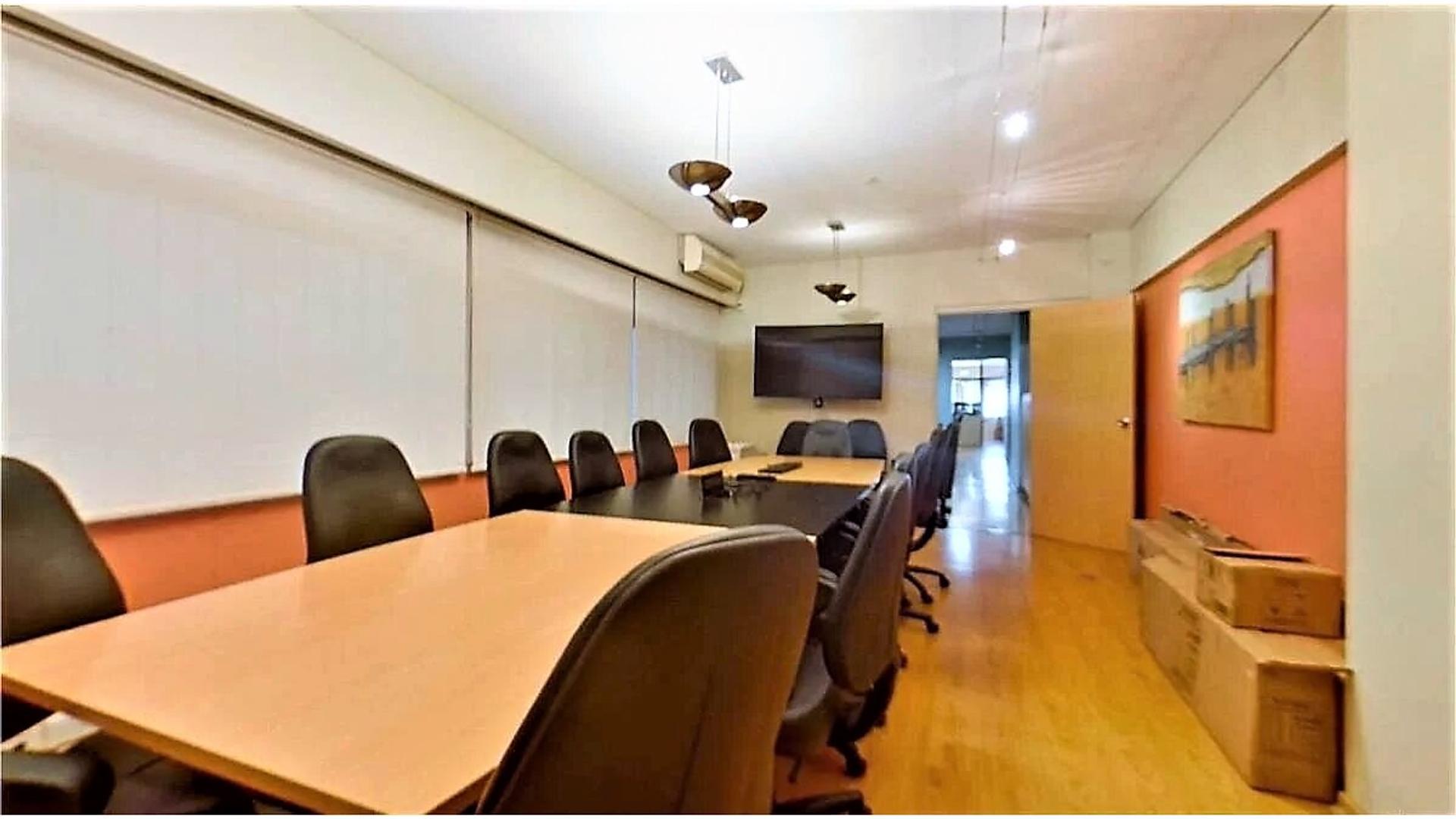 Oficina Centro / Microcentro0