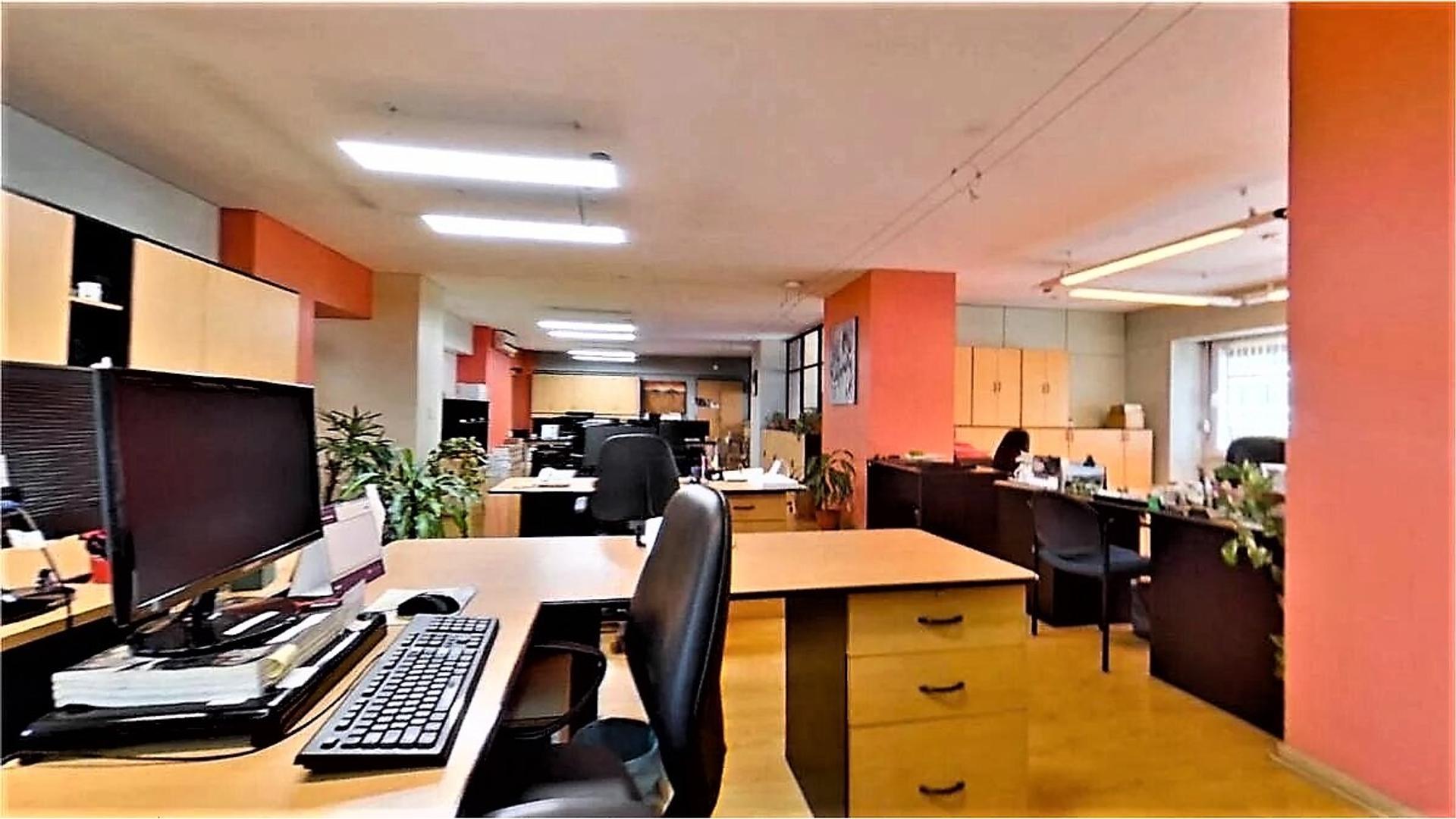 Oficina Centro / Microcentro11