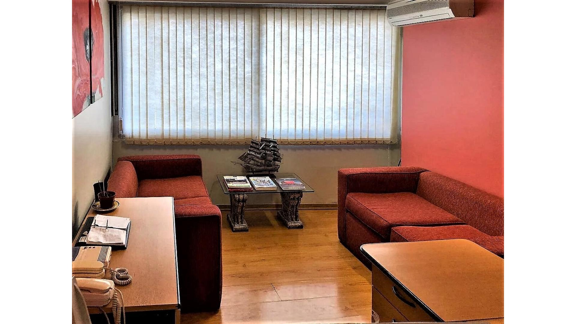 Oficina Centro / Microcentro5