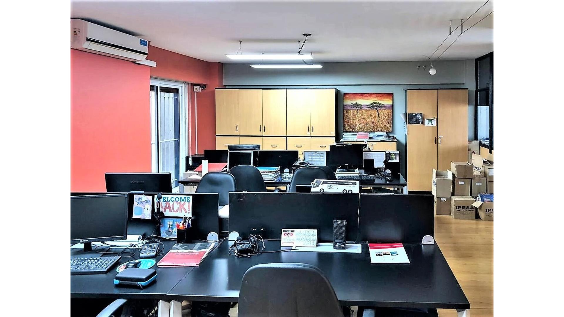 Oficina Centro / Microcentro7
