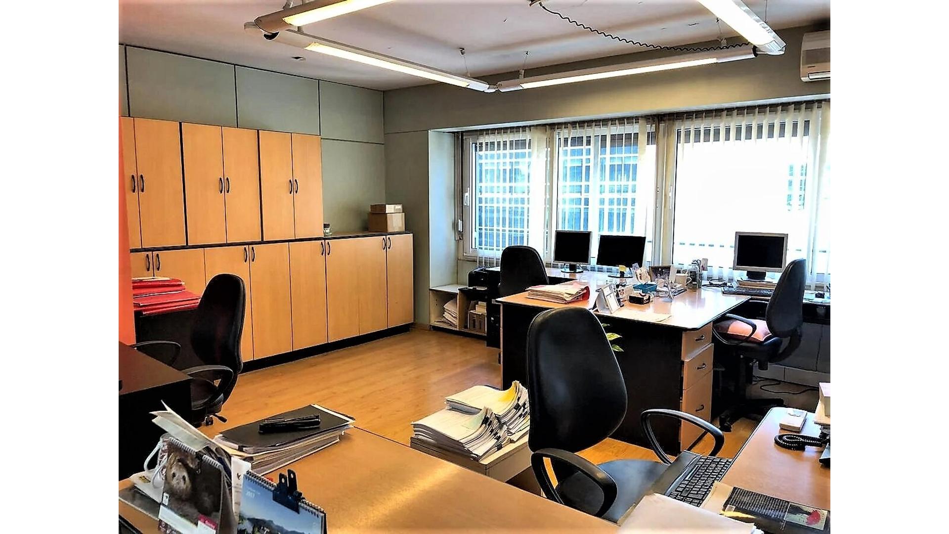 Oficina Centro / Microcentro10